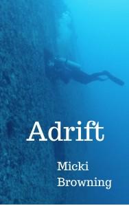 Adrift Bookcover
