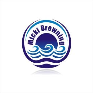 MickiBrowning Logo