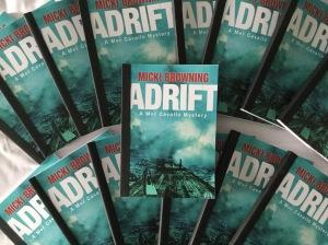 Adrift ARCs